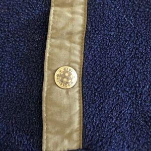 Woolrich Jackets & Coats - Vintage Men's L Woolrich 1/4 Snap up Fleece